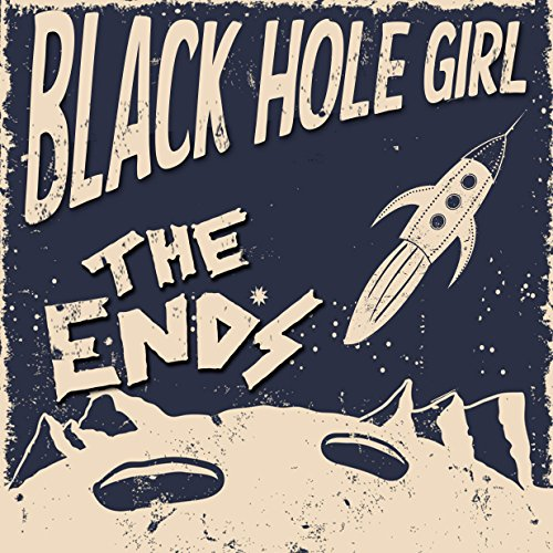 black hole girl - photo #3