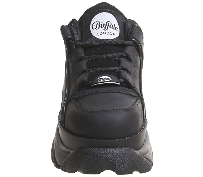70781871208 Buffalo 1339-14 2.0 Shoes Black  Amazon.co.uk  Shoes   Bags