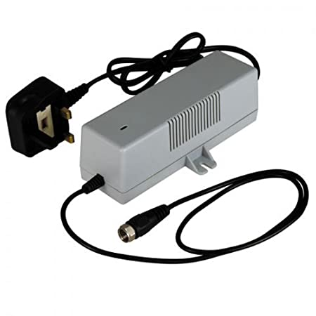 Vision V5-034 Linear Power Supply, Fixed, 18 Vdc, 2 5 A: Amazon co