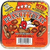 C and S CS12509 Peanut Treat Suet