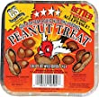 C&S Peanut Treat Suet - 11 oz.