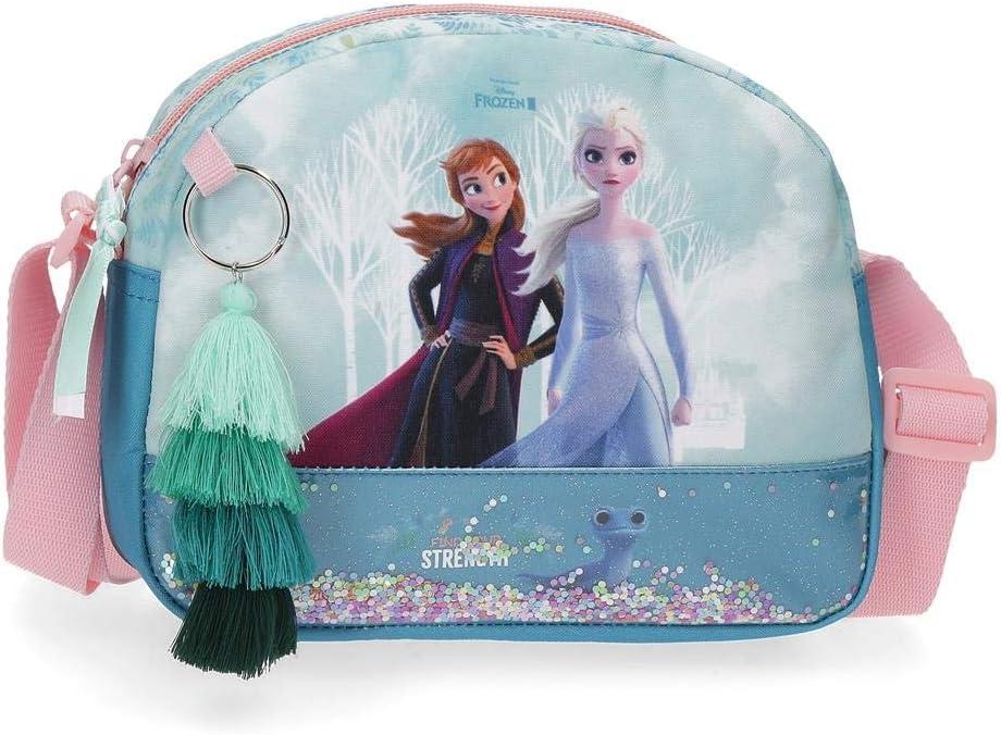 Neceser Frozen Find Your Strenght Adaptable