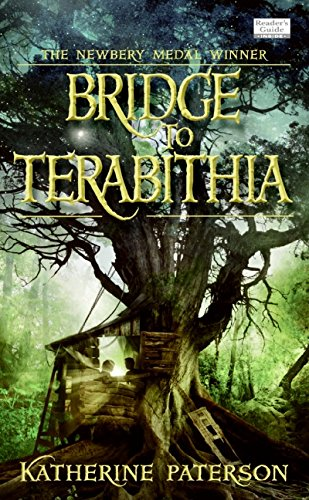 Bridge to Terabithia (The Tragedy Of A Girl Named Hamlet)