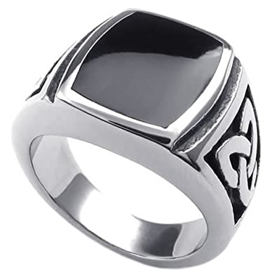 Bague noeud amazon