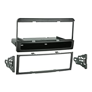 Metra 99-5806 Dash Kit For Cougar 99-02/Focus 00-04