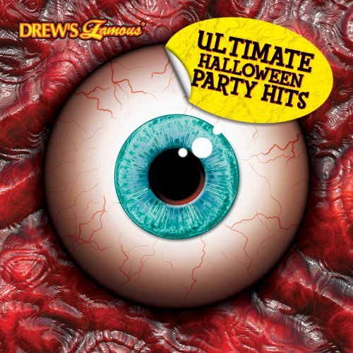 Drew's Famous Ultimate Halloween Party Hits by The Hit ()