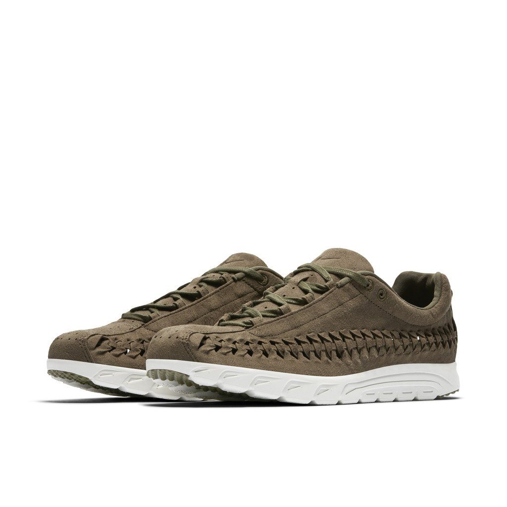 8ab6e0a8fea0 Nike Mayfly Woven Mens Running Trainers 833132 Sneakers Shoes (UK 6 US 6.5  EU 39