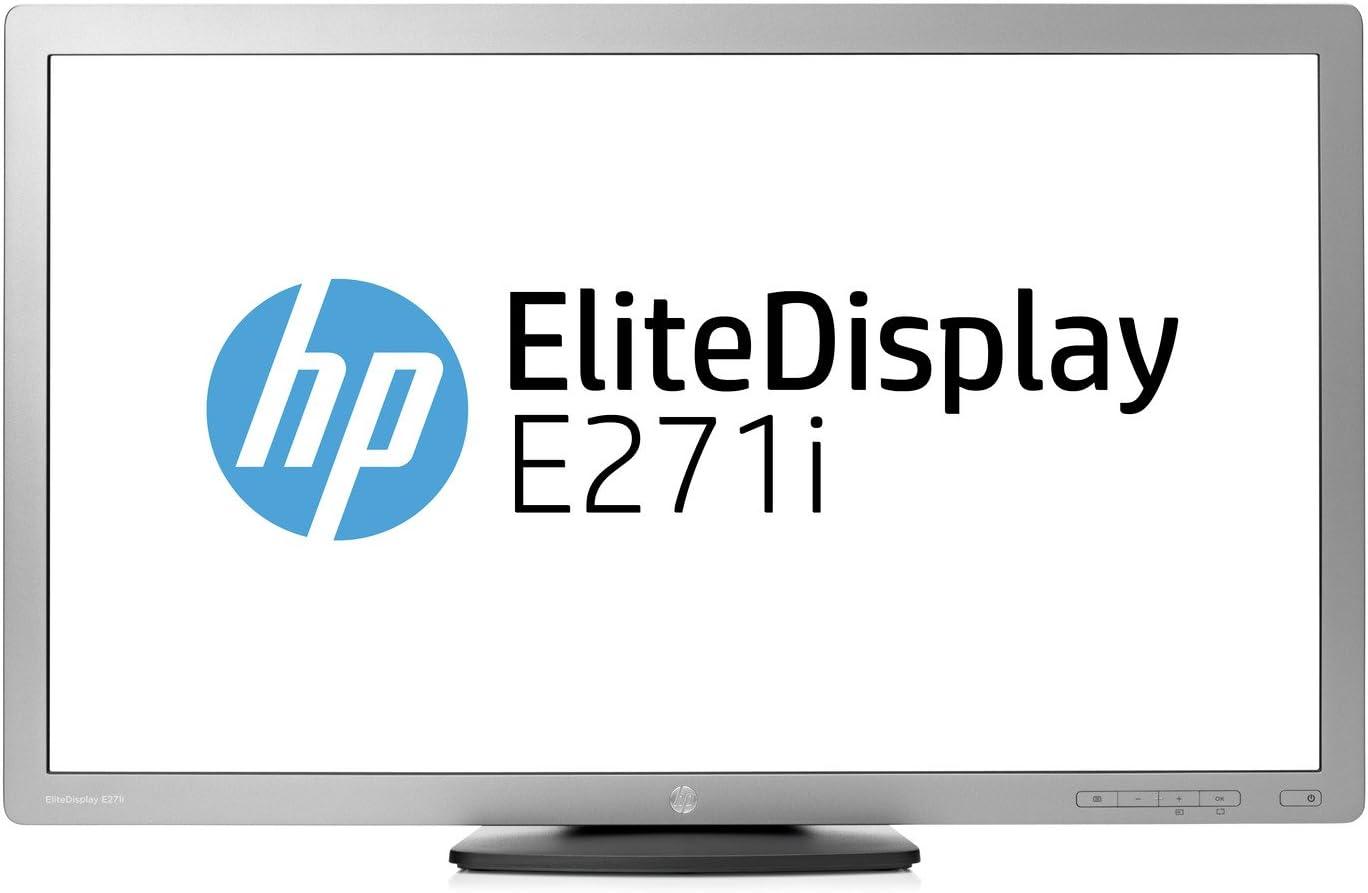 HP EliteDisplay E271i - Monitor (685.8 mm (27