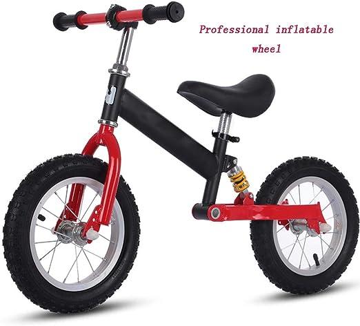YUMEIGE Bicicletas sin Pedales Bicicletas sin Pedales- con ...