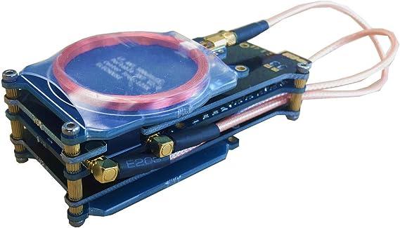 Rysc Corp Elechouse Proxmark3 Kit RDV2 Equipo para Central telefónica