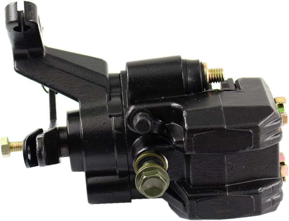 Rear Brake Caliper for TRX400EX TRX400X TRX250X TRX300EX 1999-2014 2000 2001 2002 2003 2004 2005 2006 2007 2008 2009 2010