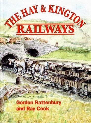 The Hay and Kington Railways