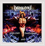 Discord and Disillusion by Ontogeny