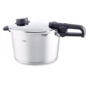 Fissler Vitavit 8.5 Quart Premium Pressure Cooker
