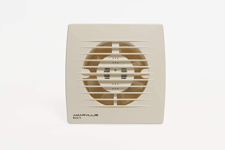 amaryllis bathroom exhaust fan 5 inch
