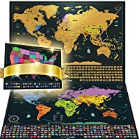 by W WANDERLUST MAPS(141)Buy new: $19.972 used & newfrom$15.98