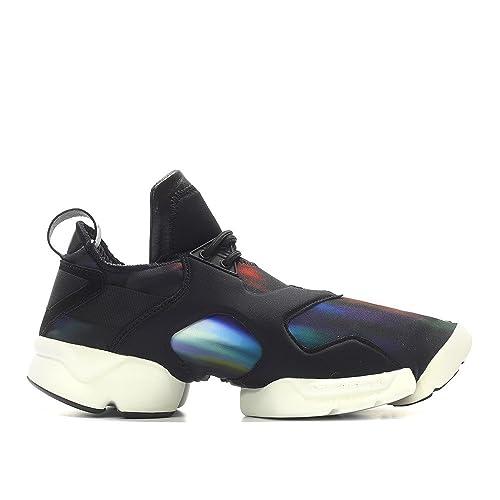 1ace73ea1a46 adidas Y-3 by Yohji Yamamoto Unisex Kohna Detritus Core Black Crystal White  Athletic Shoe  Amazon.co.uk  Shoes   Bags