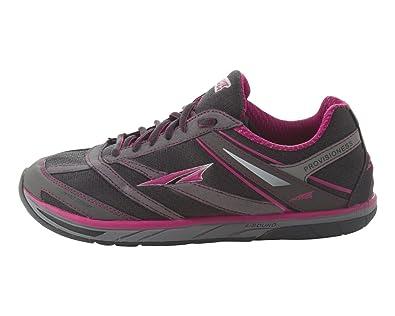 c1b273586c Amazon.com | Altra Women's PROVISIONESS-W, Charcoal/Magenta, 5.5 M US |  Road Running