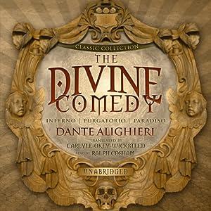 The Divine Comedy Audiobook