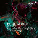 Subotnick:Music For The Dla [Joan la Barbara; Juilliard String Quartet; Joel Krosnick; Calarts Twentieth Century Players, Stephen I. Mosko] [WERGO: WER 73122] by Joan la Barbara