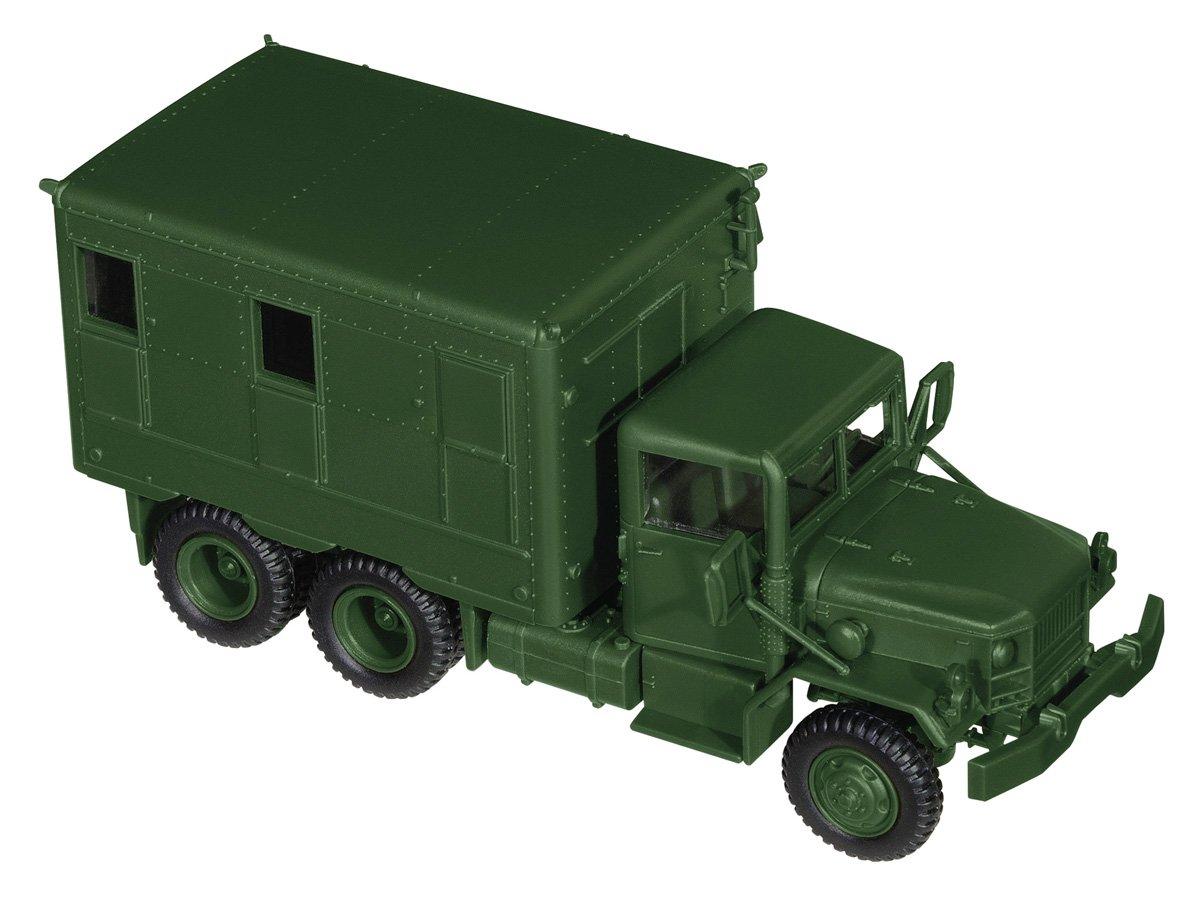 Roco 05127 M109A3 Shop Van Military cars