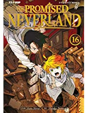 The promised Neverland: 16