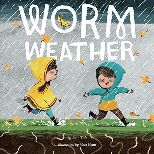 Worm Weather (Penguin Core Concepts)