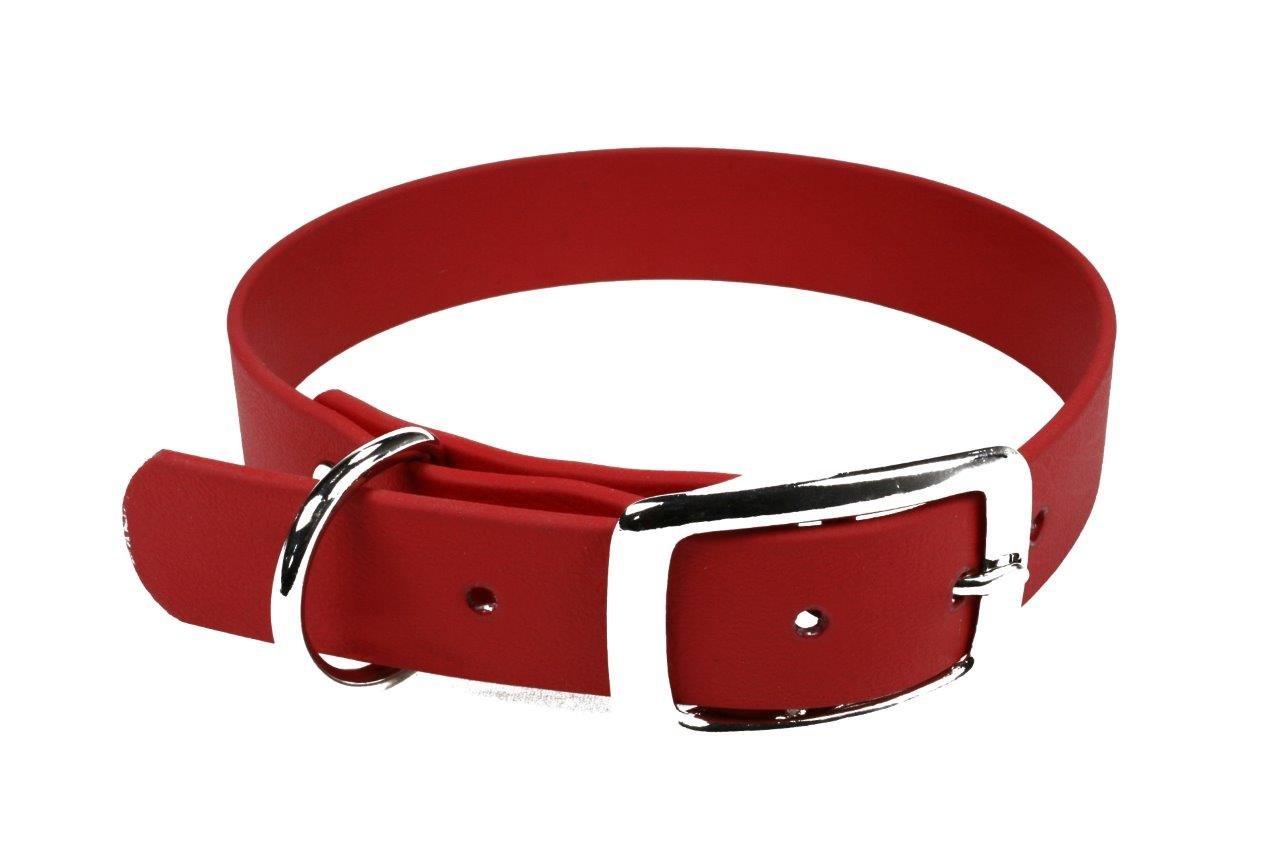 Lennie collar en Biothane® con hebilla con Ardillon para perro ...
