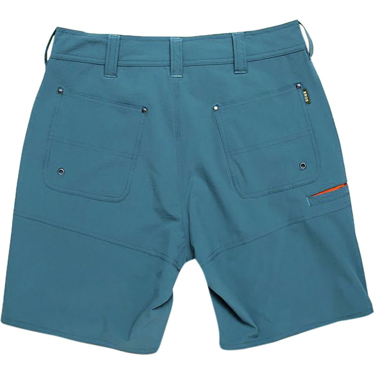 Howler Brothers Watermans Work Shorts