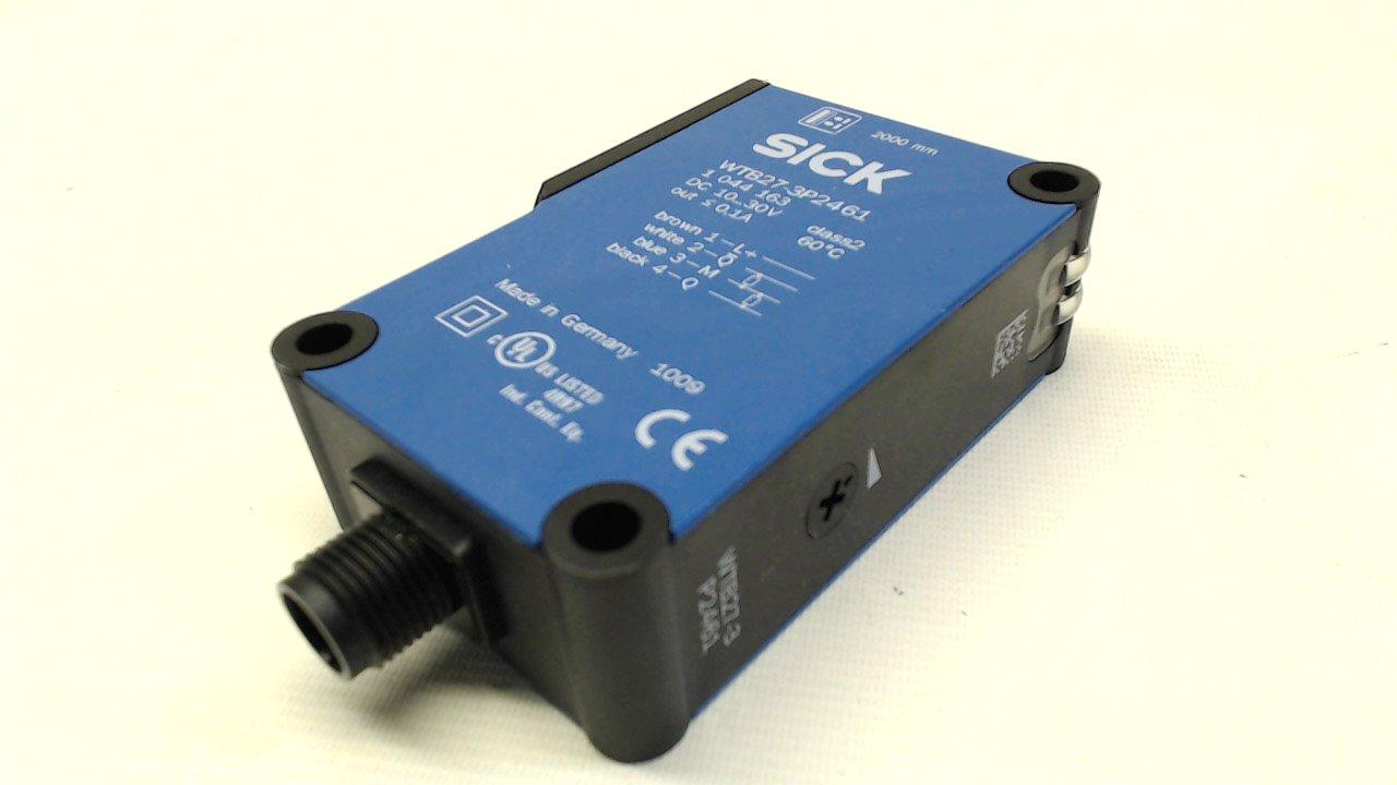 Amazon.com: Sick wtb27 – 3p2461 Sensor fotoeléctrico dc 10 ...
