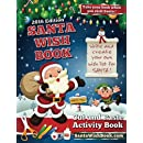 Santa Wish Book 2016 Edition: Cut and Paste a Wish List for Santa