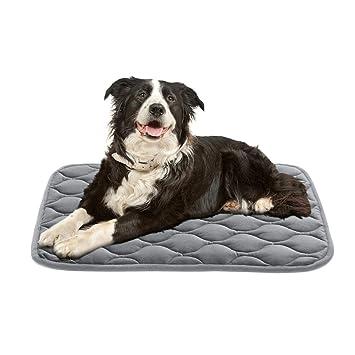 Amazon.com: AIPERRO - Cama para perro, 30/36/42/46 pulgadas ...
