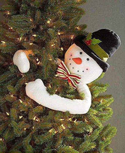 Hugger Ornaments - 8