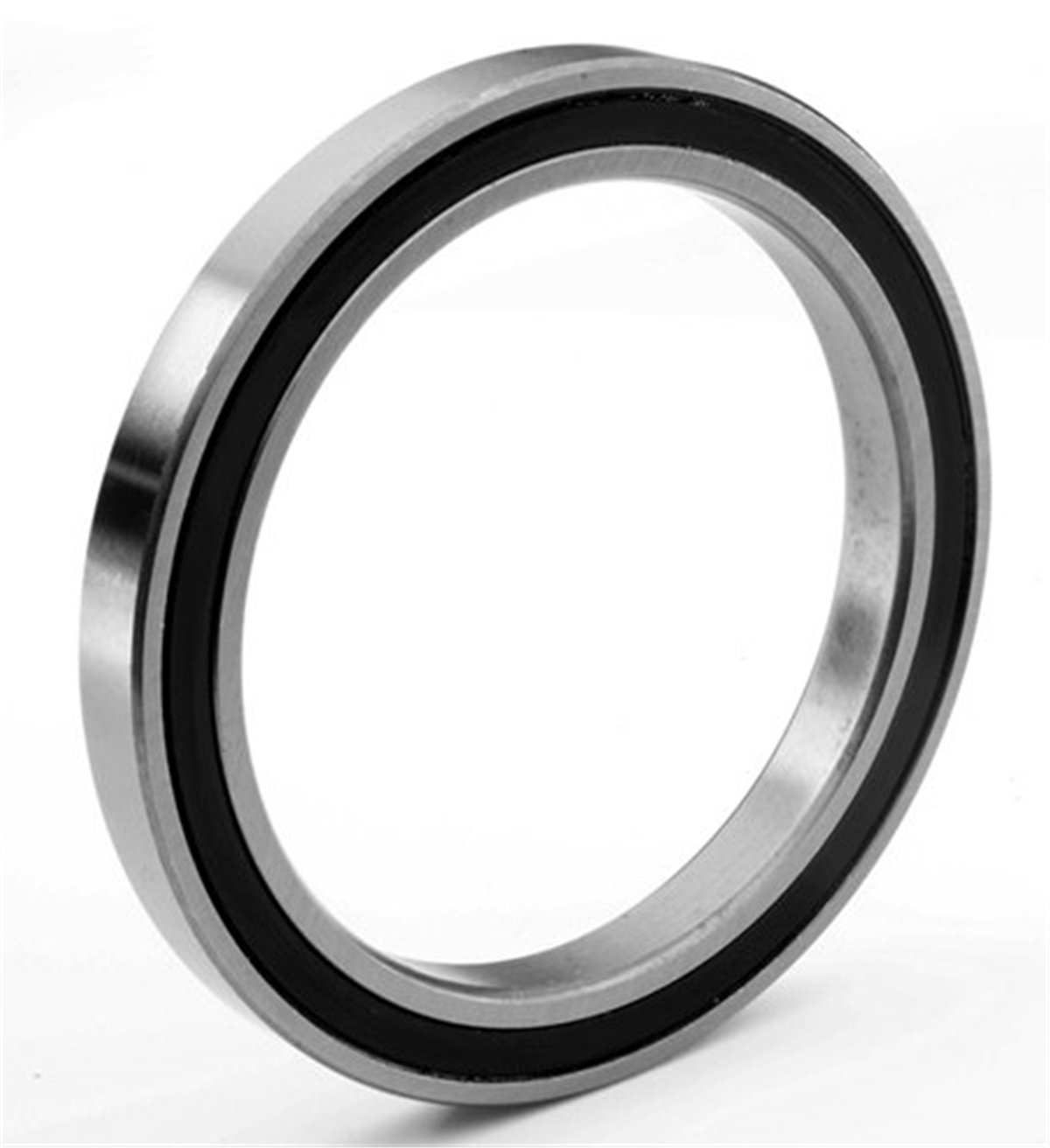 2pc 6706-2RS 30x37x4 mm Hybrid CERAMIC Ball Bearing Bearings 6706RS 30*37*4