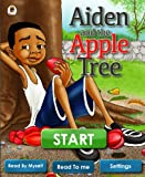 img - for Aiden and the Apple Tree book / textbook / text book