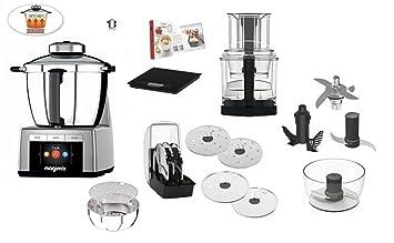 recette bebe magimix cook expert un site culinaire populaire avec des recettes utiles. Black Bedroom Furniture Sets. Home Design Ideas