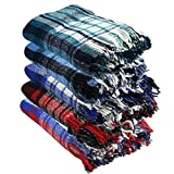 Cheap Hand Woven Deluxe Mexican Yoga Blanket