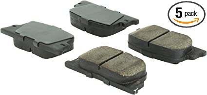 Front Set Stoptech 309.09170 High Performance Sport Brake Pads