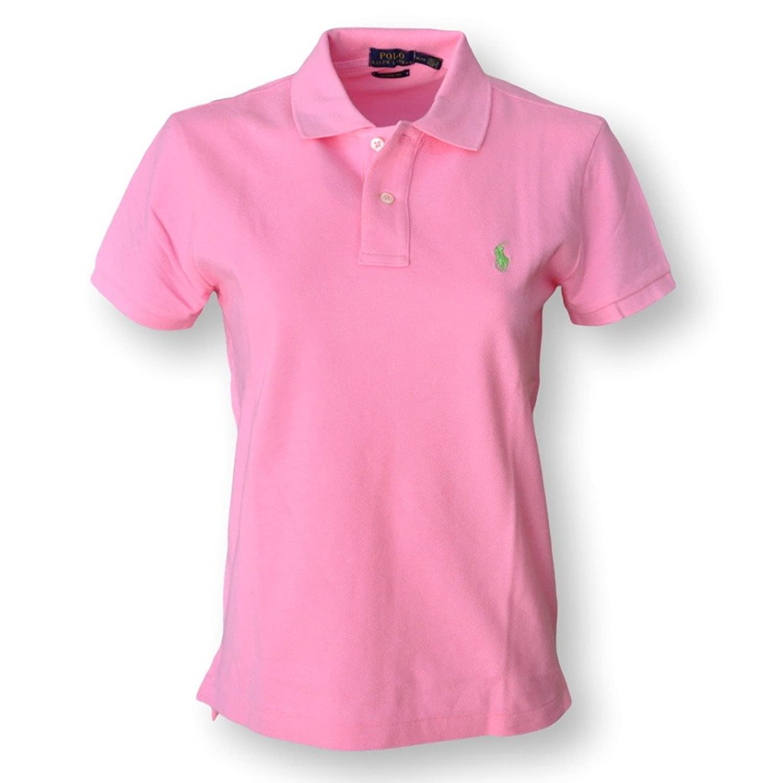 Long sleeve ralph lauren t shirts for girls ralph lauren for Amazon logo polo shirts