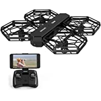 GoolRC T908W Wifi FPV Drone con cámara de 0.3MP DIY Drone desmontable Altitude Hold Mode Headless Control remoto Sensor de gravedad RC Quadcopter
