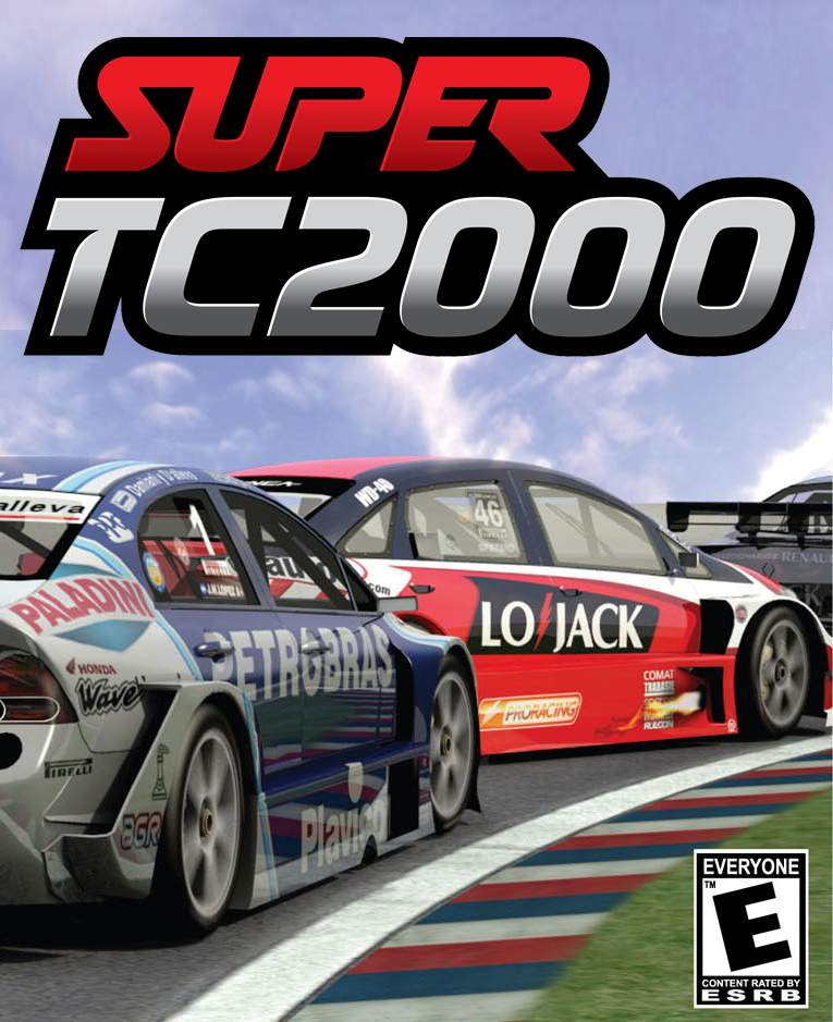 super-tc2000-racing-download