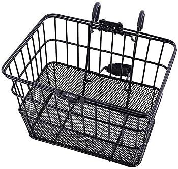 Ohuhu Bike Basket