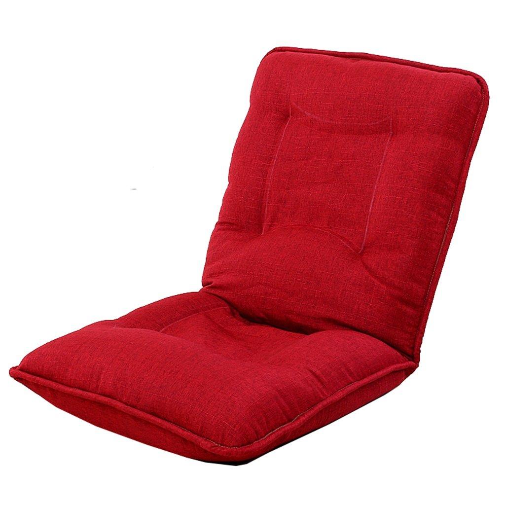 Unbekannt Bodenstuhl Faltbares Faules Erwachsenen, Sofa Für Erwachsenen, Faules Bewegliche Spiel-Stühle Für Meditation, Seminare, Lesung, Laden 150kg 6a7be3