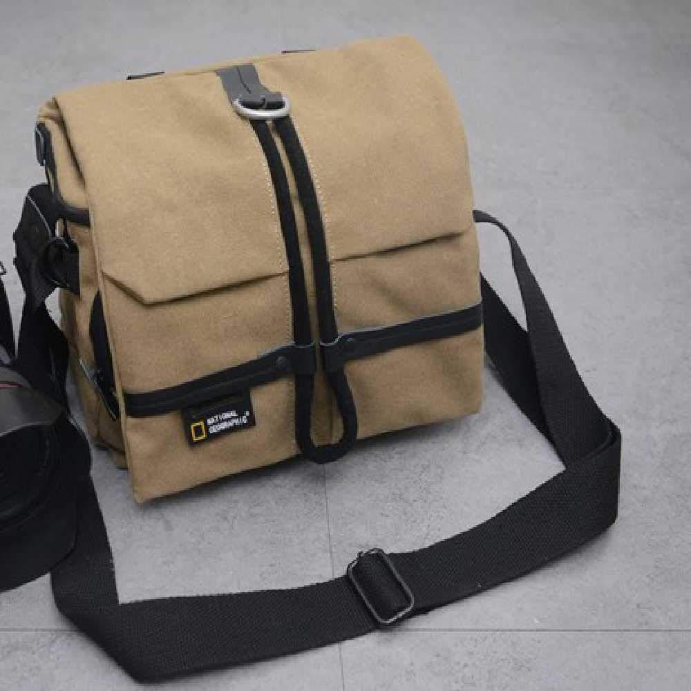 xhy National Geographic SLR Camera Packet Windsurf Bag Single ...