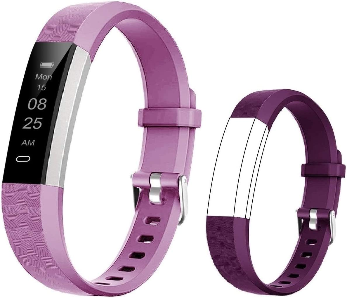 Top 20 Best Fitness Tracker For Kids (2020 Reviews & Buying Guide) 5