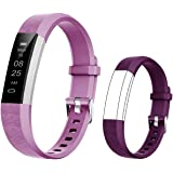 BIGGERFIVE Fitness Tracker Watch for Kids Girls Boys Teens, Activity Tracker, Pedometer, Calorie Counter, Sleep Monitor…