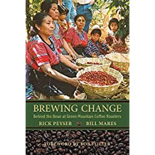 Brewing Change: Behind the Bean at Green Mountain Coffee Roasters