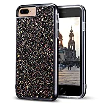 Miracase iPhone 7 Plus/ 8 Plus Bling Glitter Case