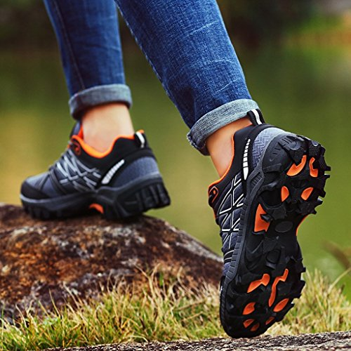 Casual Trecking 2017 Und Turnschuhe Gray Wanderschuhe 44 39 Schuhe Paare Herbst Wasserdichte Outdoor schuh 8xwq0rRSx
