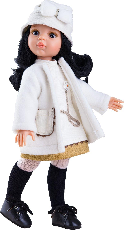 Todos los productos obtienen hasta un 34% de descuento. Paola Reina Reina Reina Paola reina74404 Vestido con Zapatos para 32 cm Amigos muñeca Carina  seguro de calidad